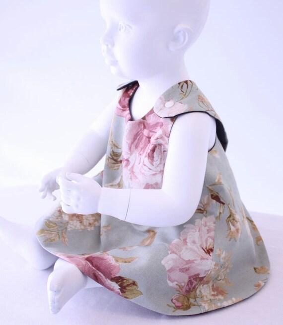 Emilie's Little Girl Dress
