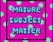 Artistic Illustration Heterosexual Fellatio Rubber Stamp 007 Mature