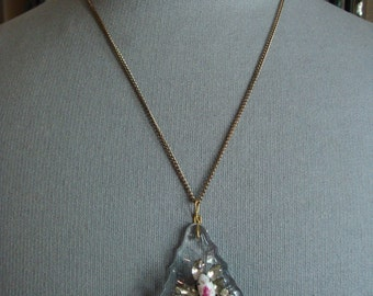 Summer Sparkle Necklace