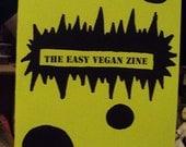 The Easy Vegan Zine