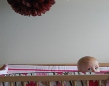 Build Your Own Baby Crib Kit