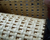 Wicker Rattan Chair Cane Replacement cane natural