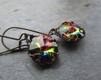 Vision of Color Earrings