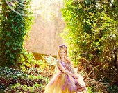 Meadow Fairy Costume