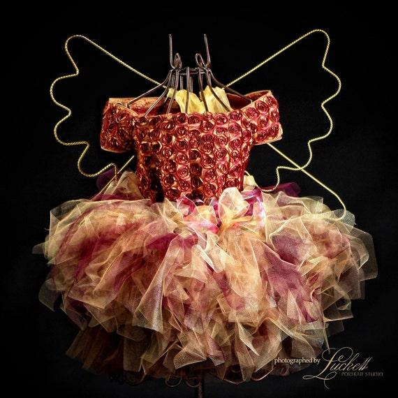 Enchanted Rosey Posie Set