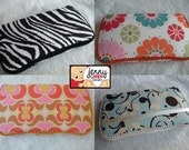 Boutique Style Travel Wipes Case-Choose from 250 fabrics