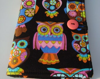 Honey Do List, Grocery List Taker/ Comes with- Note Pad and Pen- Peace Owls