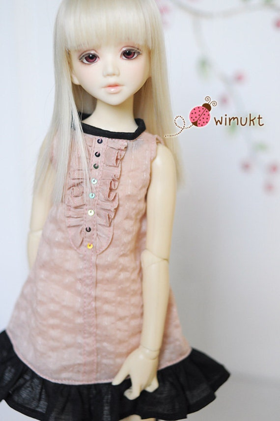 U-noa The Antique Rose Lullaby set