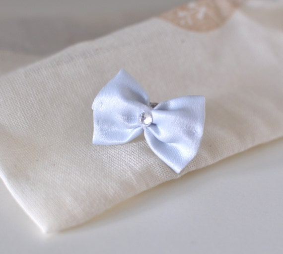 Cinderella Bow Ring by KimArt