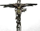 Christian Crucifix