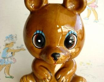 Sweet Vintage Figurine