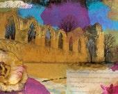SALE 4x6 Fine Art Print - Lucid Dreaming