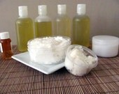 Shea Butter Soapmaking Kit - make your own 2 pound batch-everything included but the mold