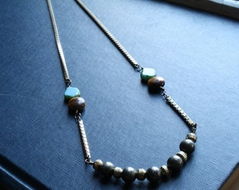Eclectic Necklace
