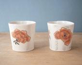 SALE mug with decal