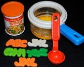 Simmering Saucepan Set 2111 Fisher Price Fun with food