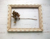 Another Shabby Vintage Frame