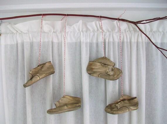 Vintage Wee Shoes