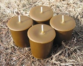 DIRT (4 votives or 4-oz soy jar candle)