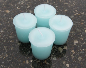 STORMY DAY (4 votives or 4-oz soy jar candle)