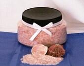 Pink Himalayan Bath Salts