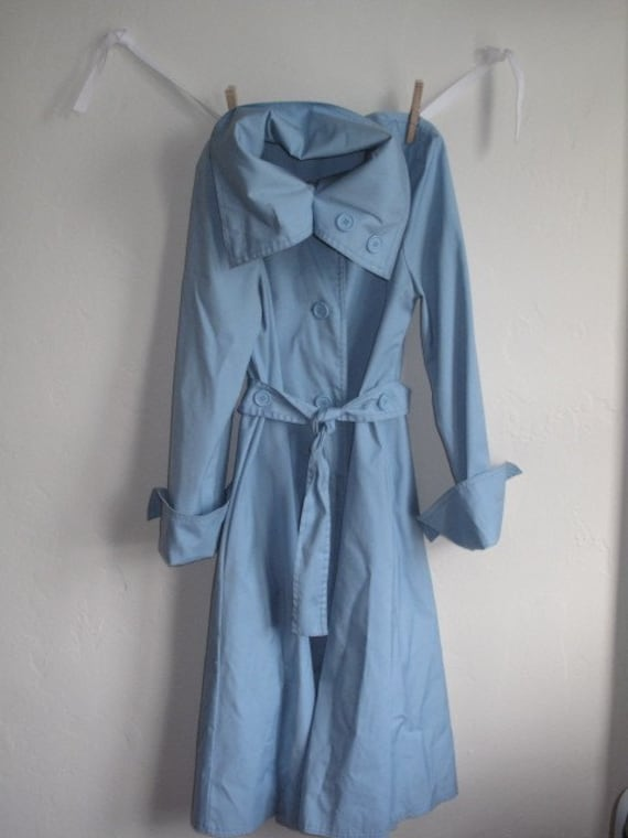 Free shipping and returns on Women's Blue Trench Coats at thritingetqay.cf