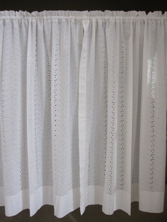 4 Curtain Panel Set