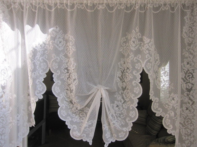 lace curtain lengths decorate the house with beautiful curta