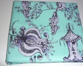Ironing Board Cover (Birds)