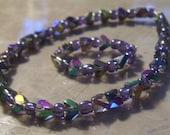 Change-in-Light Bracelet and Ring set