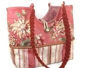 SEPTEMBER SUNRISE Handbag