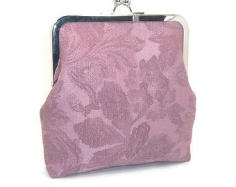 ESTHER Purse Pattern PDF File for 6x3 or 6x2.5 Metal Purse Frames