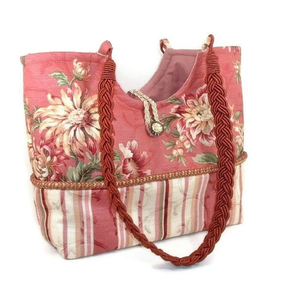 SEPTEMBER SUNRISE Handbag
