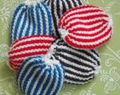 Special Clearance!  Knitted Dish Scrubbies 2 for 5 Dollars