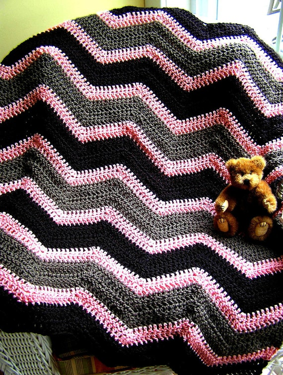 Crochet Pattern For Zig Zag Rug : Zig Zag Chevron Bedding Bed Mattress Sale