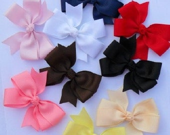 Basic Color Bows