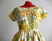 CUSTOMIZE - Tea Dress