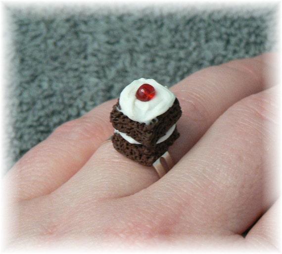 Chocolate Ring Cake Recipes — Dishmaps