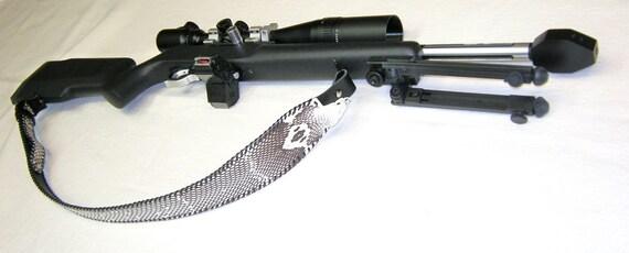 King Cobra Custom Made Rifle Sling