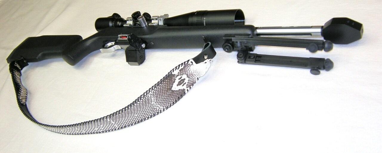 Genuine King Cobra Rifle Sling