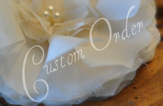 A Custom Listing For the Lovely Shauna