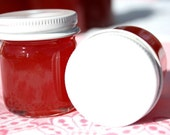 jam favor, 1.5oz little bit of heaven Strawberry Pineapple homemade jam wedding  or party favor by Hopes Pantry on Etsy