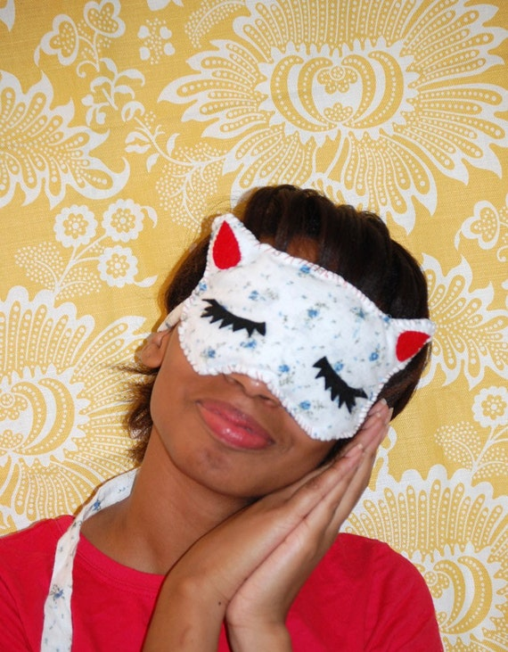LAST CHANCE Eye Mask