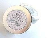 Herbes de Provence Furniture Polishing Wax - Made with Olive Oil and Linseed Oil