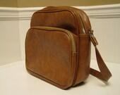 Vintage Day Bag