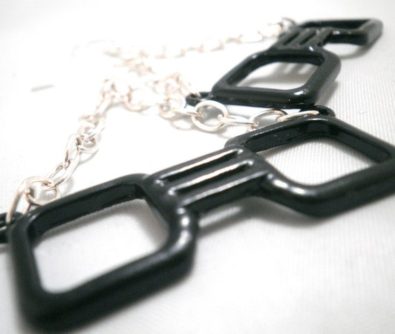 Square Glasses Frame Charm Earrings Talk Nerdy to Me by ...