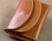 Compact Mini Wallet