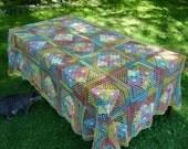 Table Cloth Dreamwork
