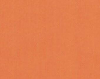 Michael Miller - Cotton Couture TANGERINE - SC5333-TANGERINE - orange, fabric, yardage, by the yard