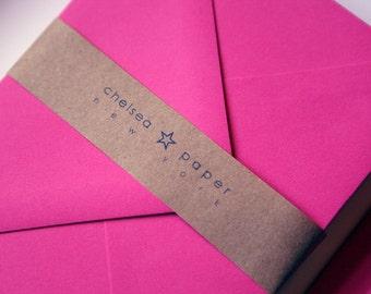 Peony A2 Envelopes 25/Pk